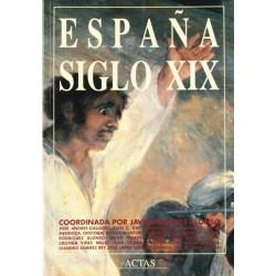 España Siglo XIX (Javier...
