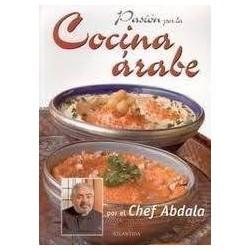 Pasión por la Cocina Árabe...