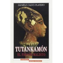 Tutankamón, el faraón...