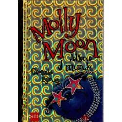 Molly Moon detiene el mundo...