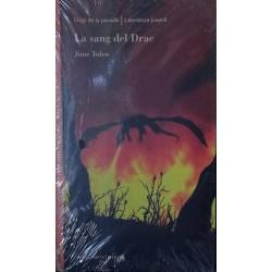 La sang del Drac (Jane...