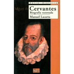 Miguel de Cervantes:...