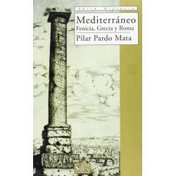 Mediterráneo. Fenicia,...