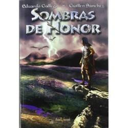 Sombras de honor (Eduardo...
