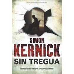 Sin tregua (Simon Kernick)...