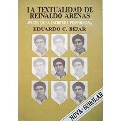 La textualidad de Reinaldo...