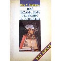 José Lezama Lima o el...