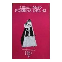 Poemas del 42 (Lilliam...