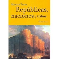 Repúblicas, naciones y...