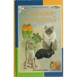 Animales domésticos...