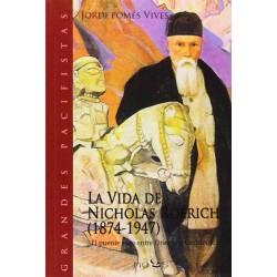 La vida de Nicholas Roerich...