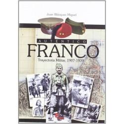 Auténtico Franco....