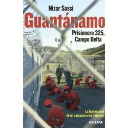 Guantánamo: prisionero 325,...