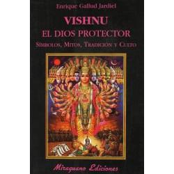 Vishnu el Dios Protector:...