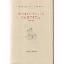 Antología poética 1953-1991...