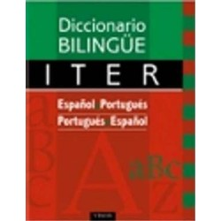 Diccionario Bilingüe ITER:...