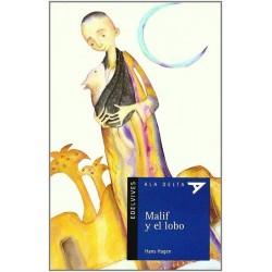 Malif y el lobo (Hans...