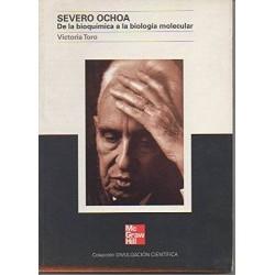 Severo Ochoa: de la...
