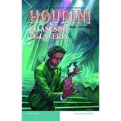 Houdini y el asesino de la...