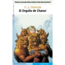 La Saga de Chanur 1: El...