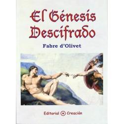 El Génesis descifrado...