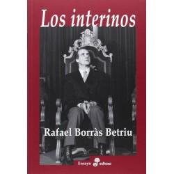 Los interinos (Rafael...