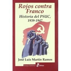 Rojos contra Franco:...
