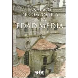 Santiago de Compostela en...