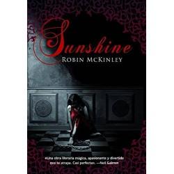 Sunshine (Robin McKinley)...