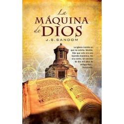 La máquina de Dios (J.G....