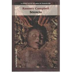 Silencio (Ramsey Campbell)...