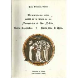 Documentación latina acerca...