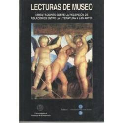 Lecturas de museo:...