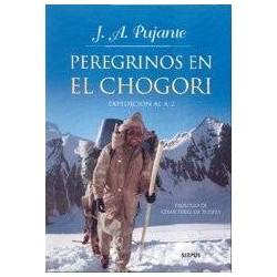 Peregrinos en el Chogori:...