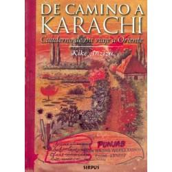 De camino a Karachi:...