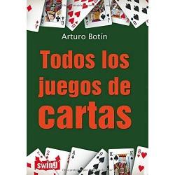 Todos los juegos de cartas...