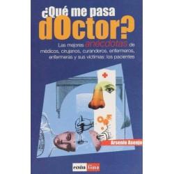 ¿Qué me pasa doctor? Las...