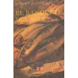 El banquete del mar...