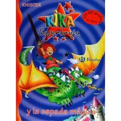 Kika Superbruja  9: Kika...