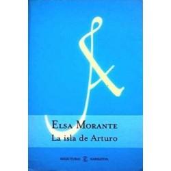 La isla de Arturo (Elsa...