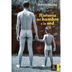 Historia del hambre y la...