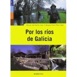 Por los ríos de Galicia...