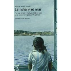 La niña y el mar: formas,...