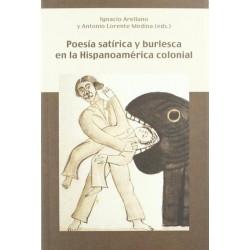 Poesía satírica y burlesca...