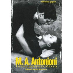 M.A. Antonioni:...