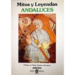 Mitos y leyendas Andaluces...
