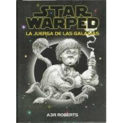 Star Warped: la juerga de...