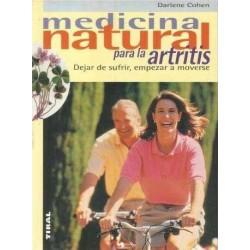Medicina natural para la...