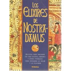 Los elixires de Nostradamus...