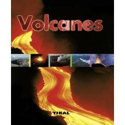 Volcanes (VVAA) Tikal...